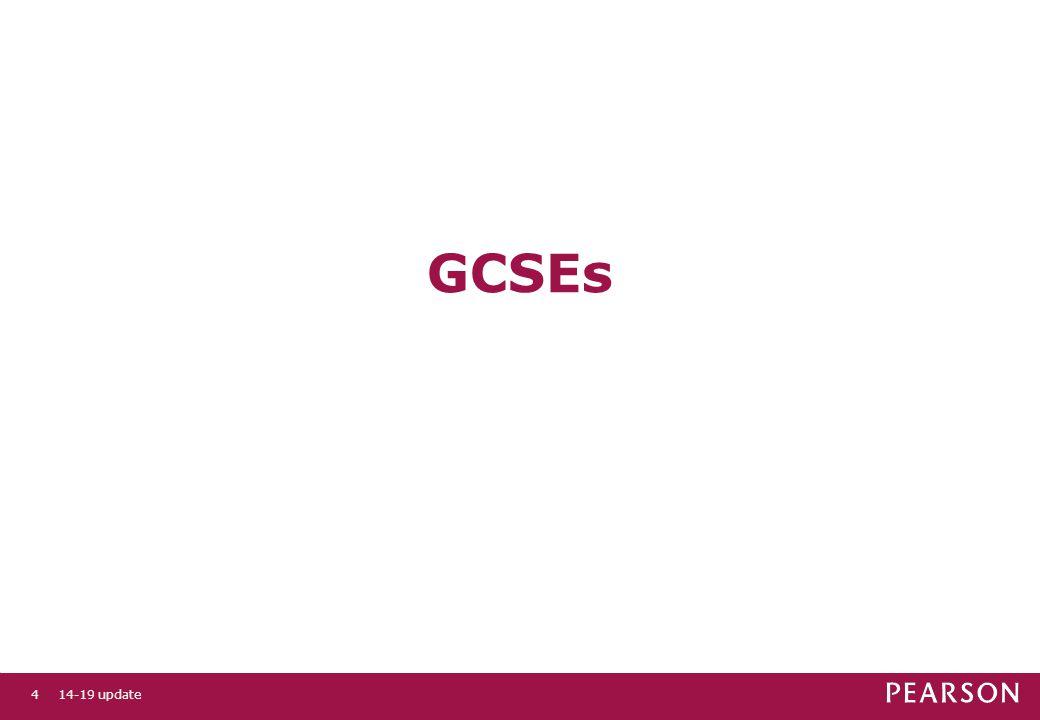 GCSEs 14-19 update4