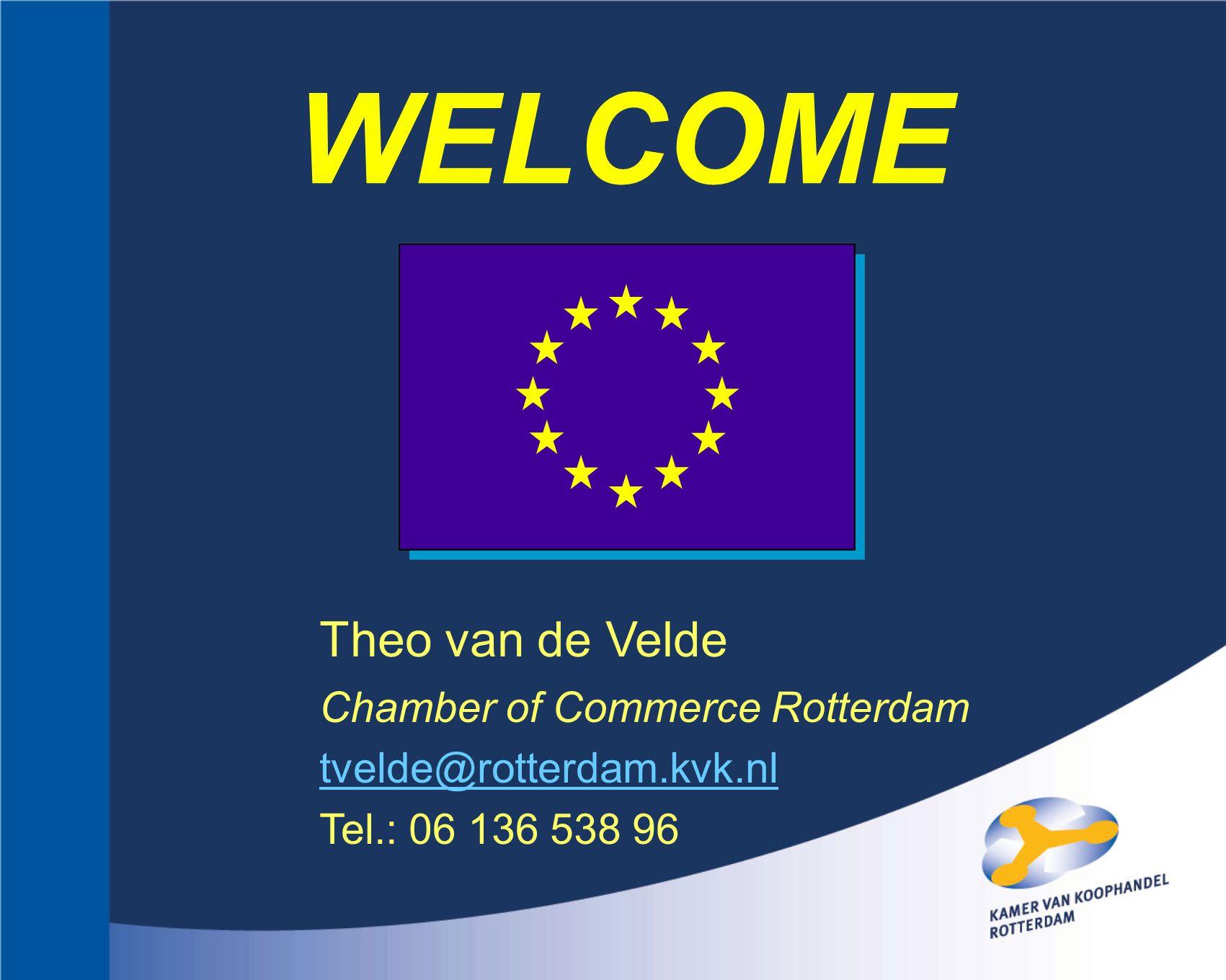 Helpdesk Eurochambres