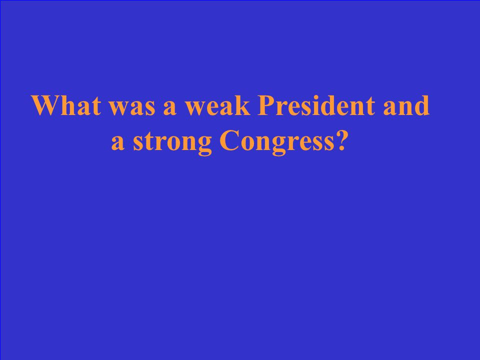 The Whig party favored these two ideas when it formed to oppose Andrew Jackson in 1836.