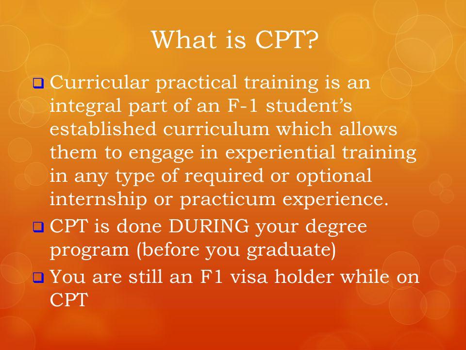 Contact Your International Student Advisor.