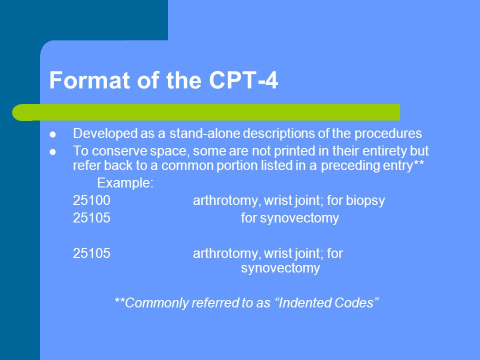 Who can tell me what CPT Code reads? The book says 24102with synovectomy