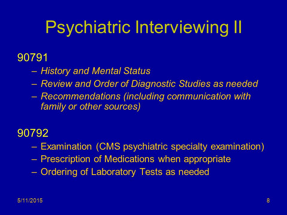 Tests Performed by Technicians & Computers Effective January 1, 2006, CPT Codes for psychological and neuropsychological tests performed by technicians and computers (CPT codes 96102, 96103, 96119 and 96120) in addition to tests performed by physicians, clinical psychologists, independently qualified practicing psychologists and other qualified non-physician practitioners.