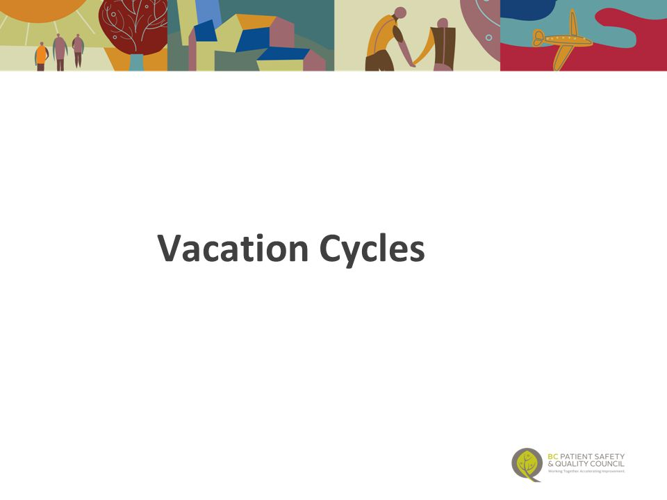 Vacation Cycles