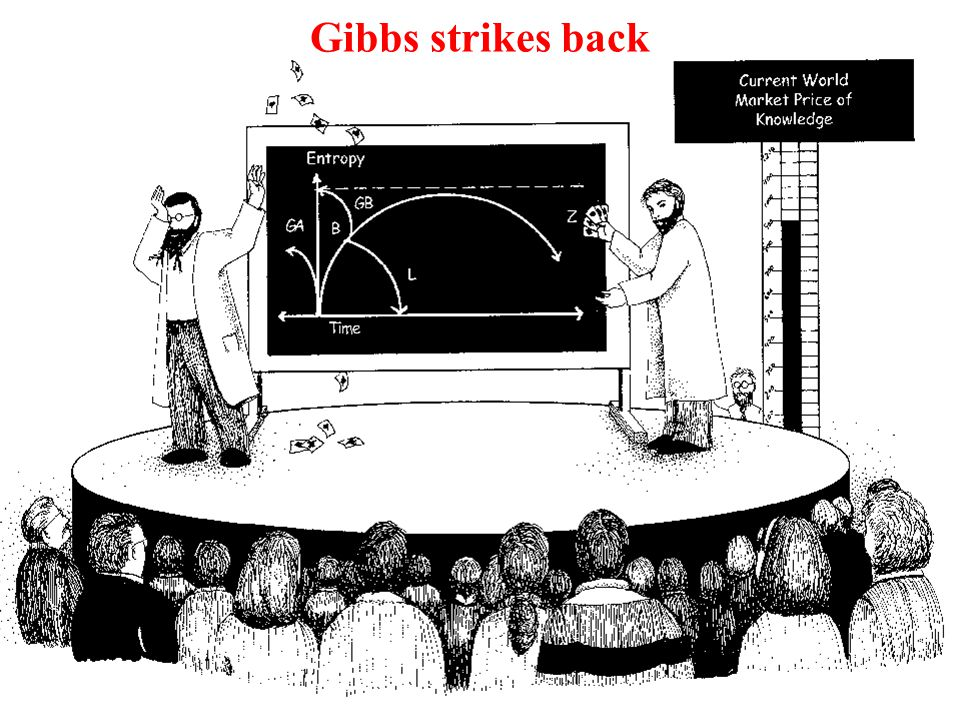Gibbs strikes back