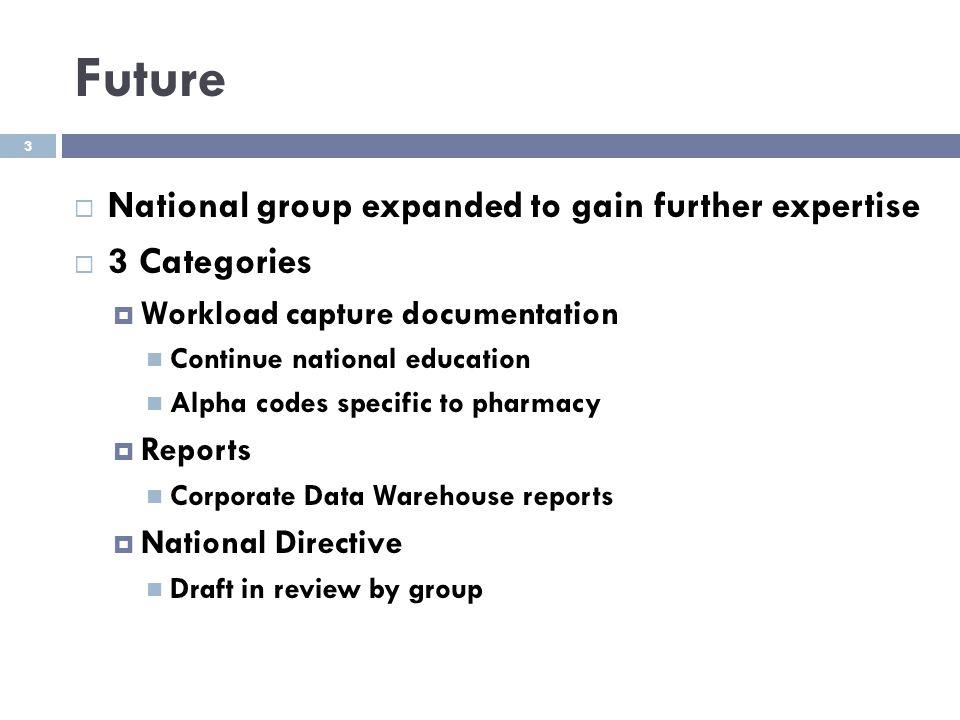 Progress Reports Facility Specific 4