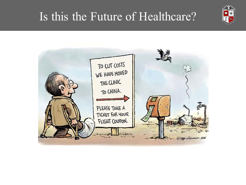 Is this the Future of Healthcare?