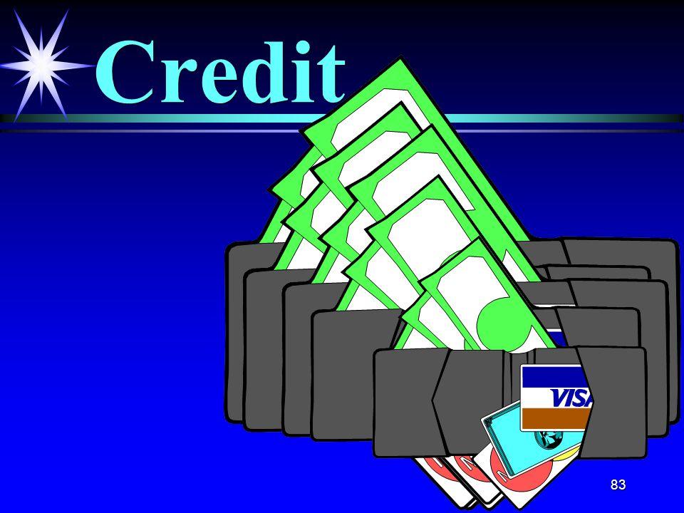 83 Credit
