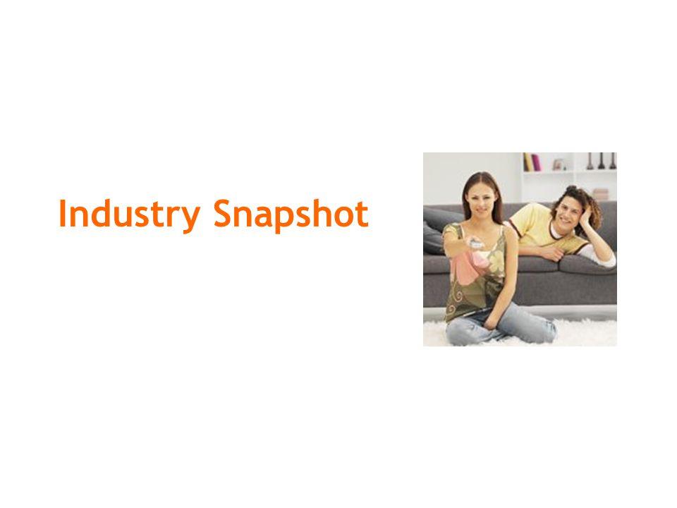 Industry Snapshot