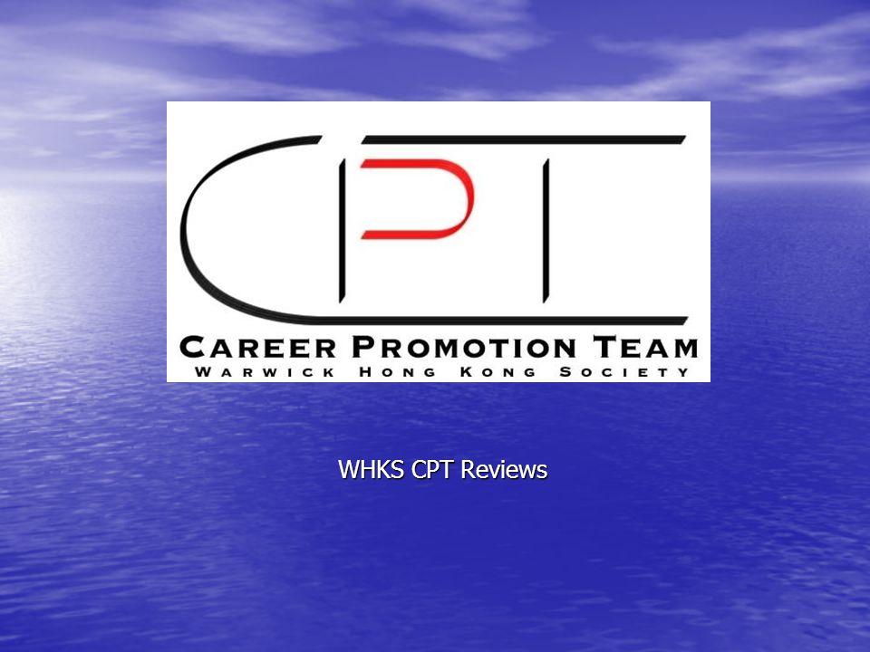 WHKS CPT Reviews