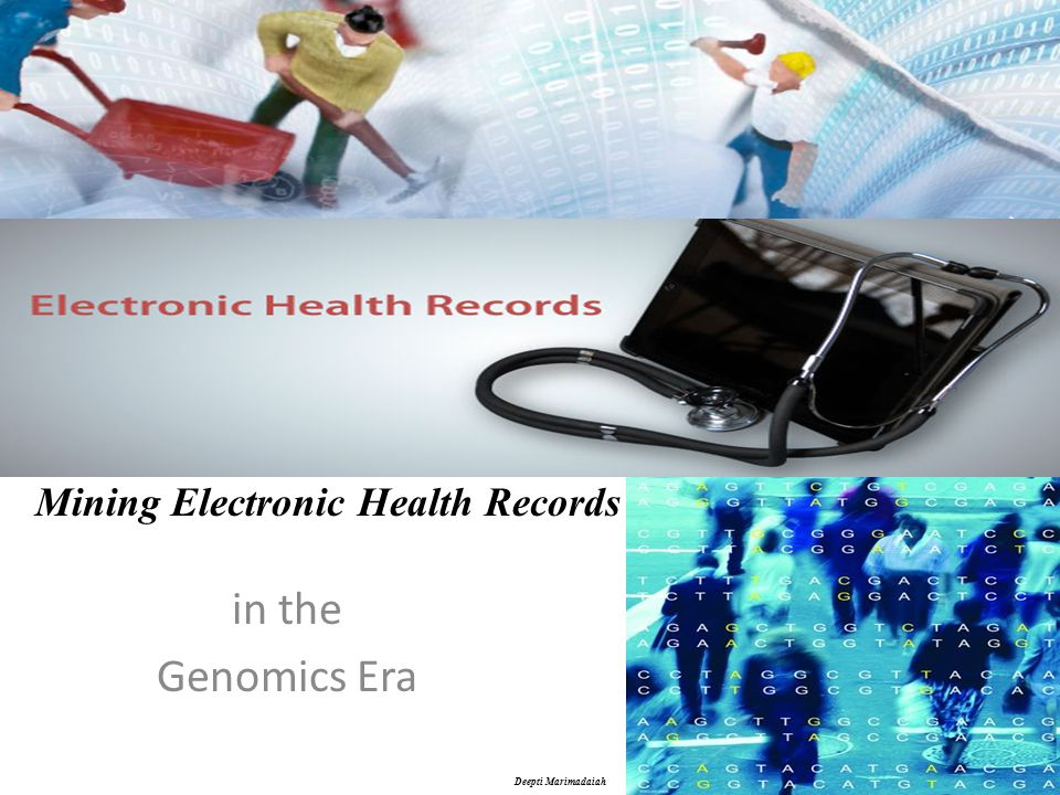 Race and Ethnicity in EHR Derived Bio-banks Accurate knowledge of genetic ancestry information is essential to allow for proper genetic study design and control of population stratification.