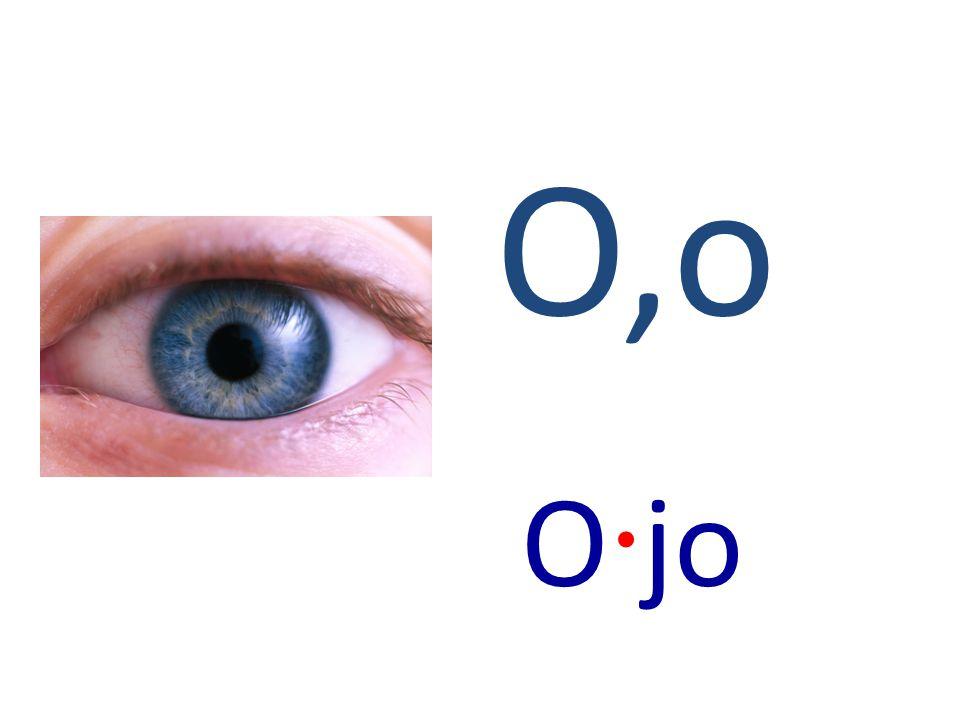O,o O · jo