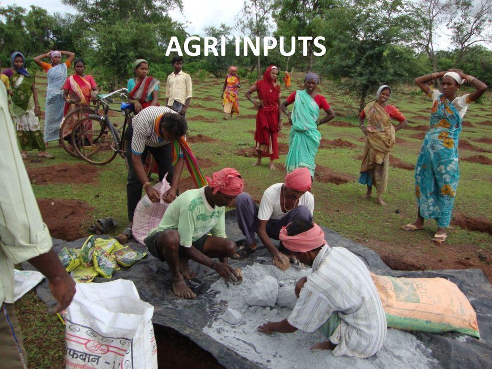 AGRI INPUTS