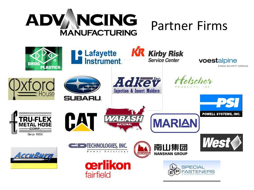 Partner Firms