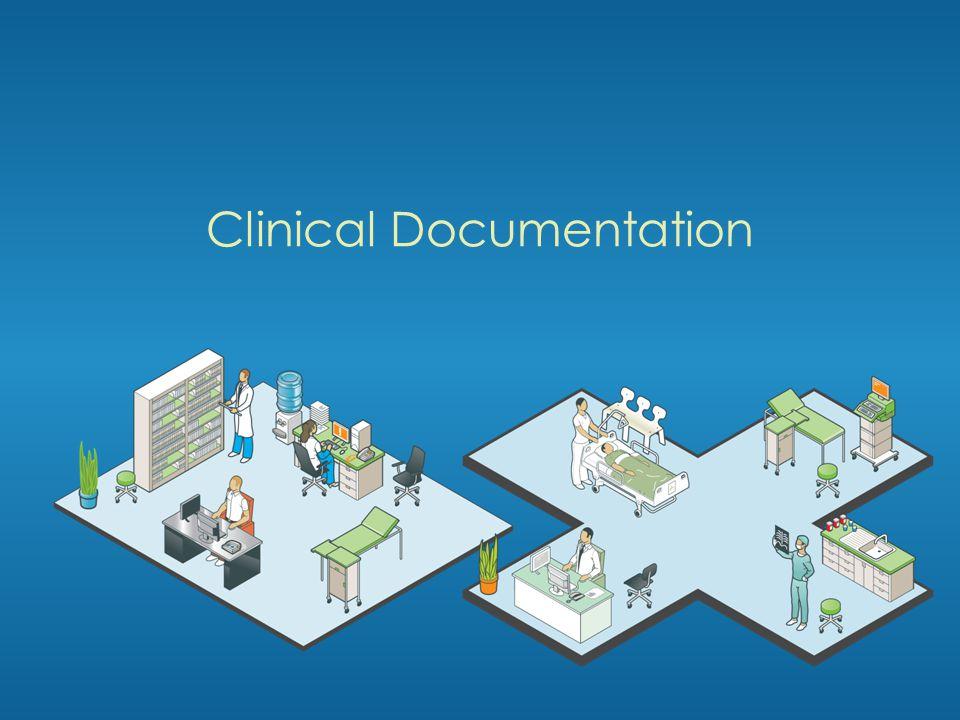 Clinical Documentation