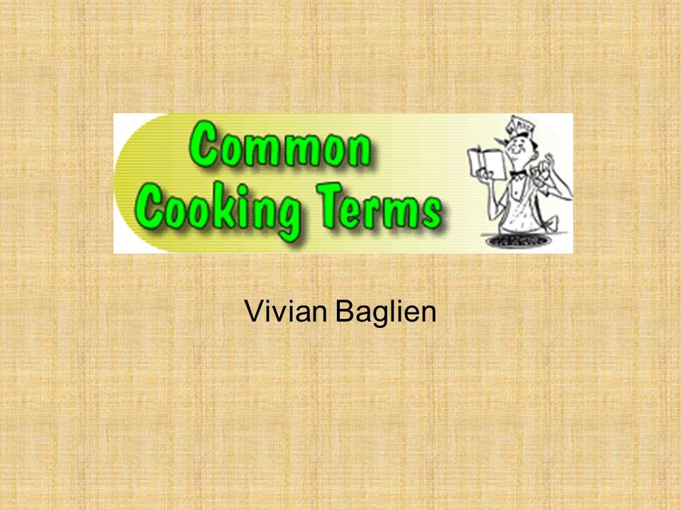 Vivian Baglien