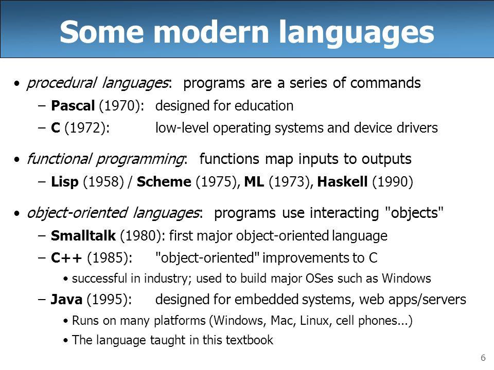 47 Program version 2 public class Figures2 { public static void main(String[] args) { egg(); teaCup(); stopSign(); hat(); } public static void egg() { System.out.println( ______ ); System.out.println( / \\ ); System.out.println( \\ / ); System.out.println( \\______/ ); System.out.println(); } public static void teaCup() { System.out.println( \\ / ); System.out.println( \\______/ ); System.out.println( +--------+ ); System.out.println(); }...