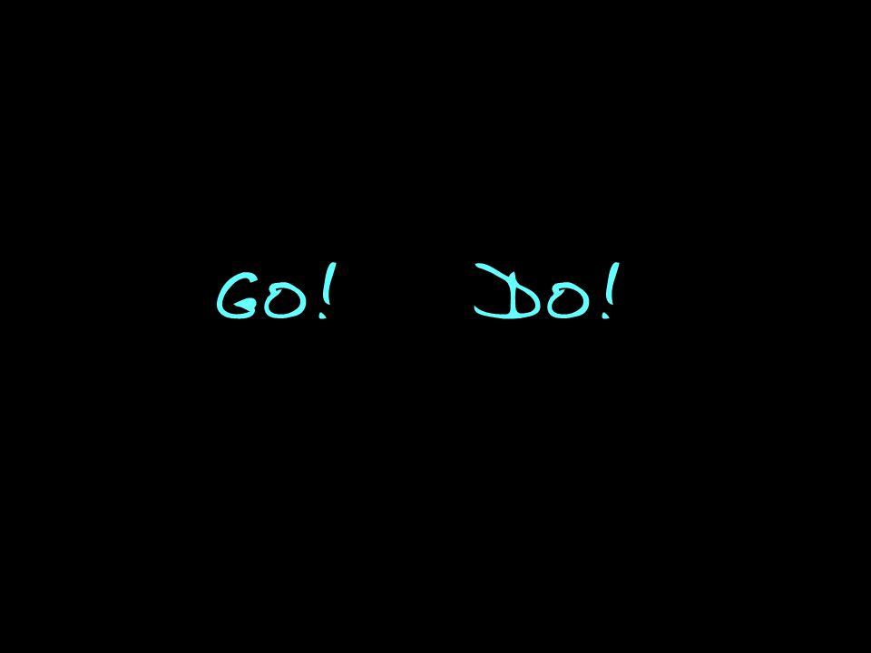 Go! Do!
