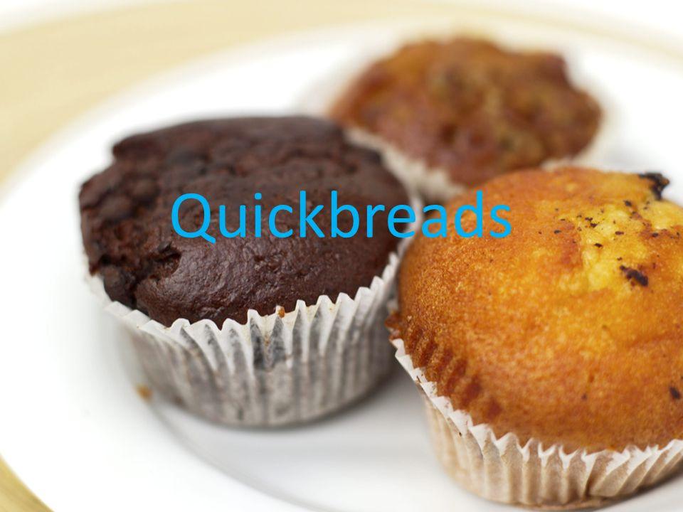 Quickbreads