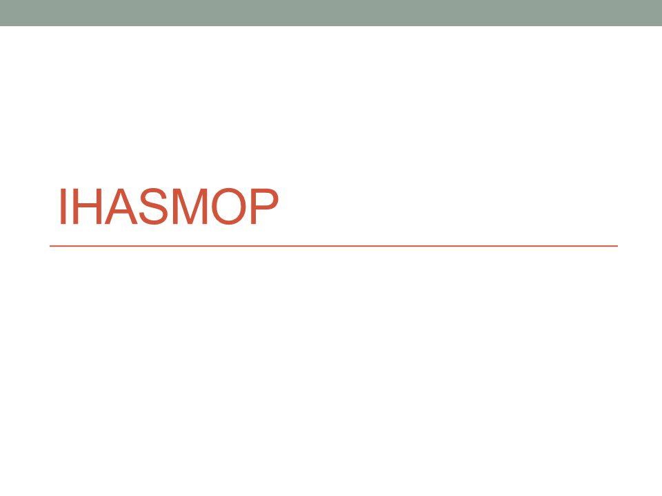 IHASMOP