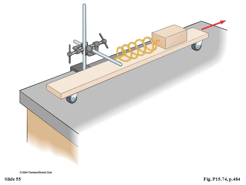 Slide 55Fig. P15.74, p.484