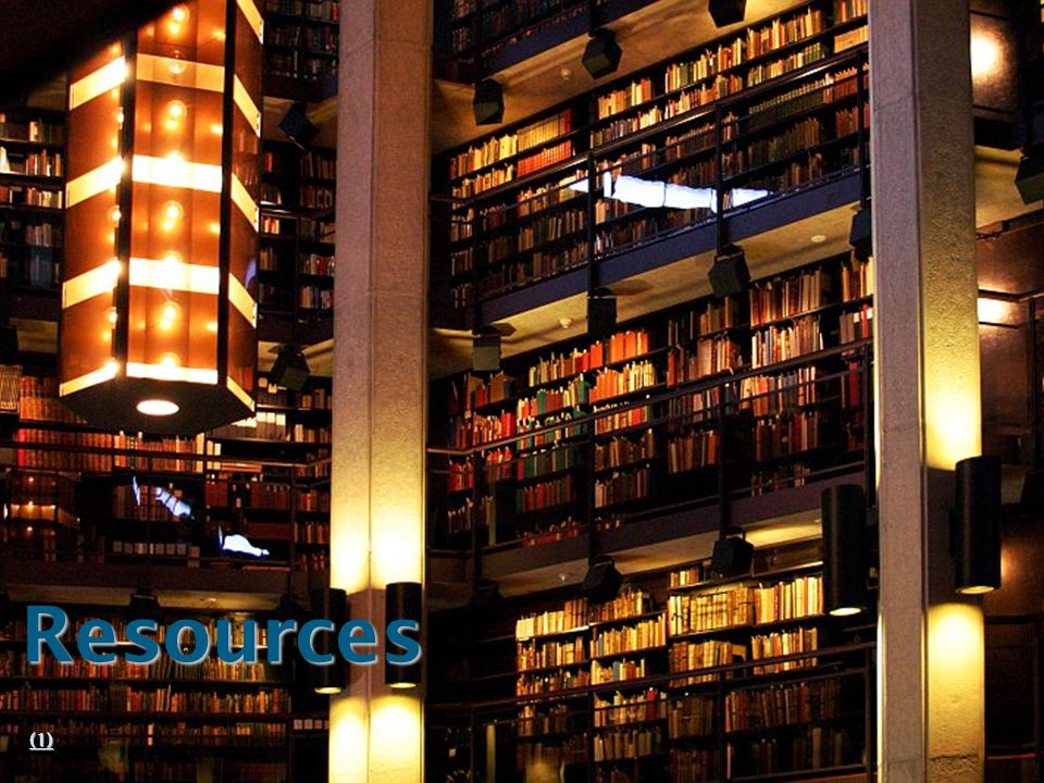 The Assignment  Your literature search will be marked – As part of the preliminary report.