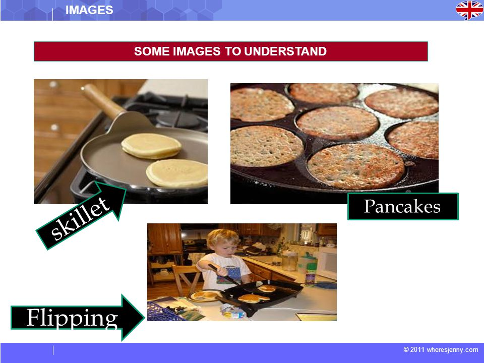 © 2011 wheresjenny.com SOME IMAGES TO UNDERSTAND skillet Flipping Pancakes IMAGES