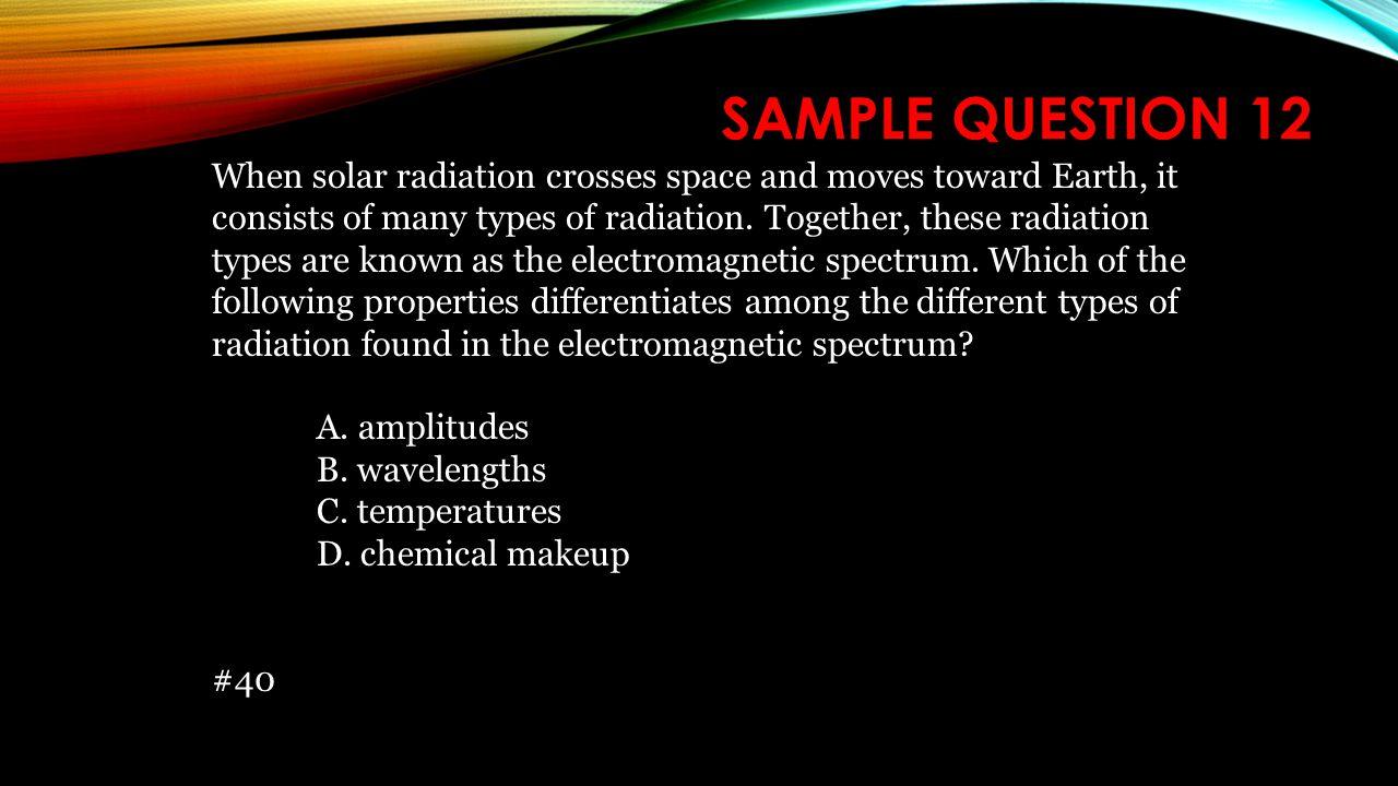 INTERACTIONS OF LIGHT Matter can transmit light.