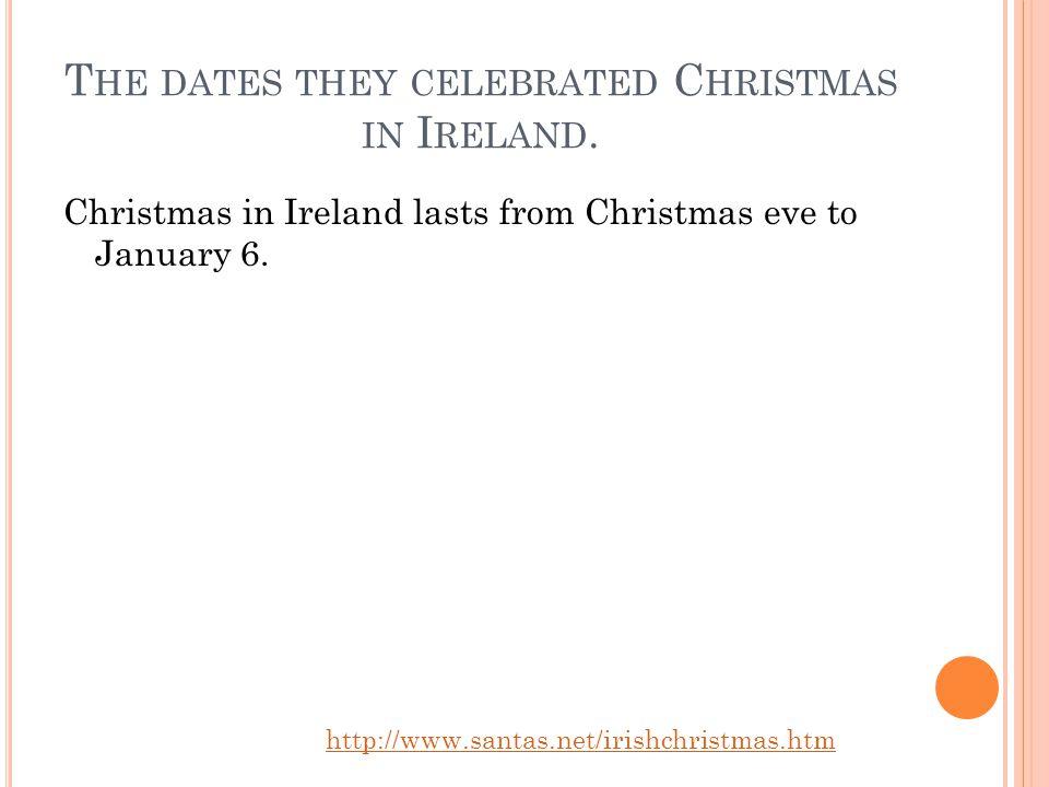 I RELAND L ANGUAGE Irish is the main language spoken in Ireland.