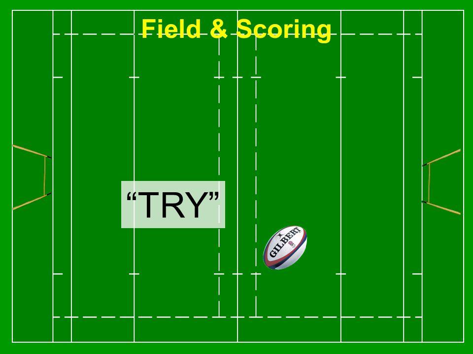 Field & Scoring TRY