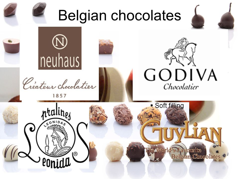 Chocolate Gourmet standard Unique by the quality of ingredients Since 18the century