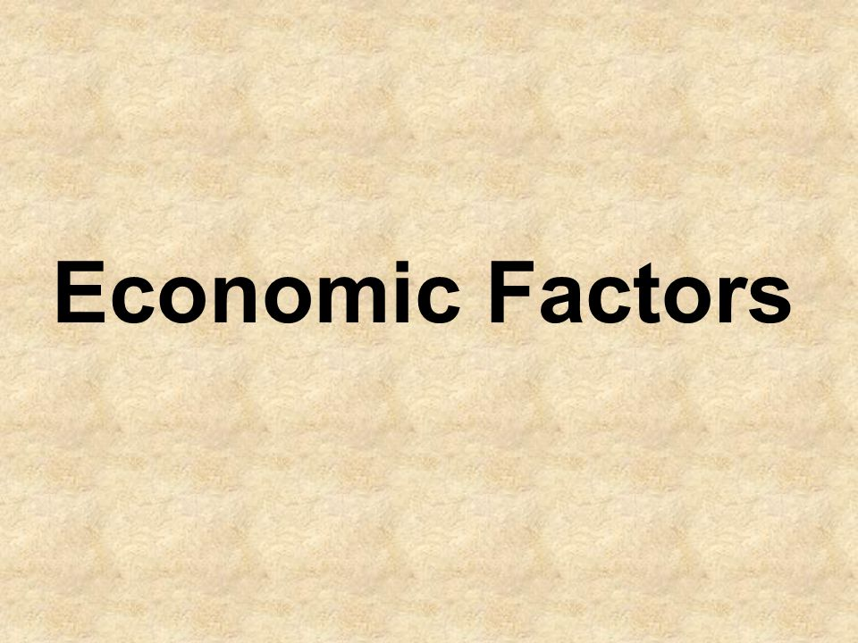 Recap Factors Affecting Currency Trading Economic Factors Government Budget Deficits or Surpluses Balance of Trade Levels & Trends Inflation Levels & Trends