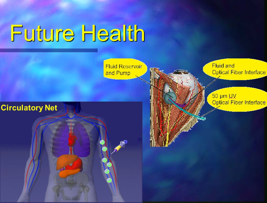 Future Health Circulatory Net