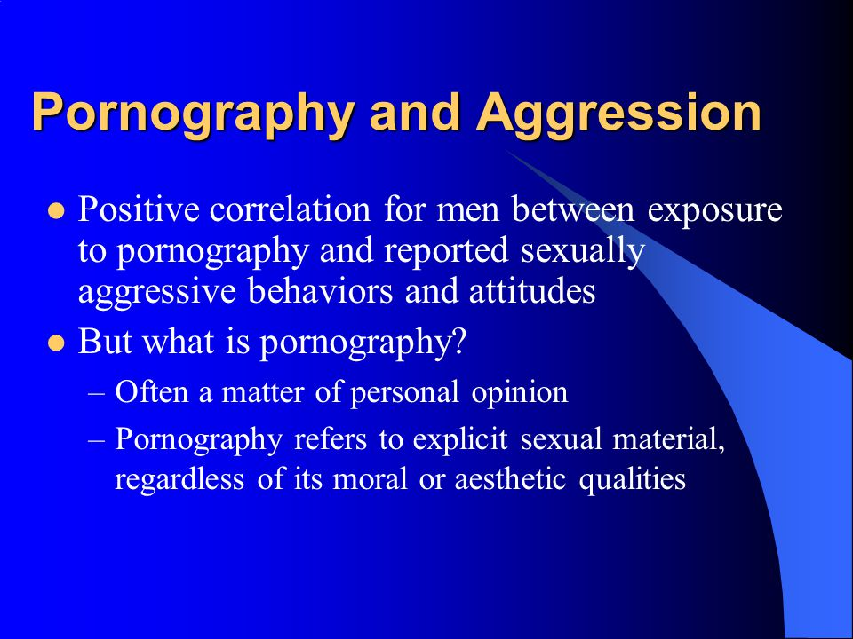 Alcohol and Aggression Alcohol, like high arousal, can impair the cognitive control of aggression How does alcohol increase aggression.