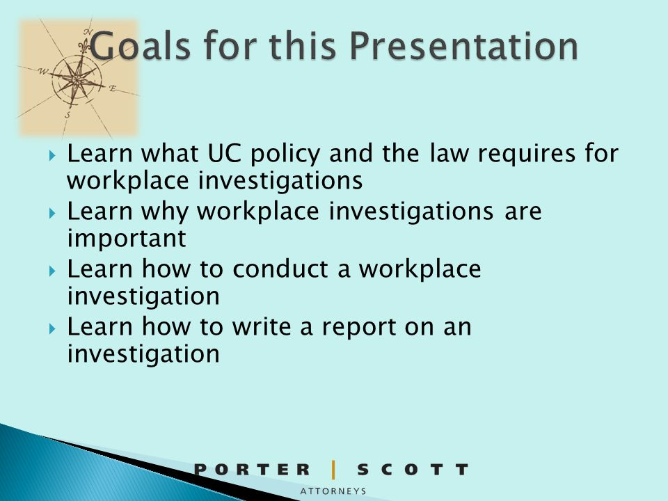  Tell complainant and respondent when investigation is completed.