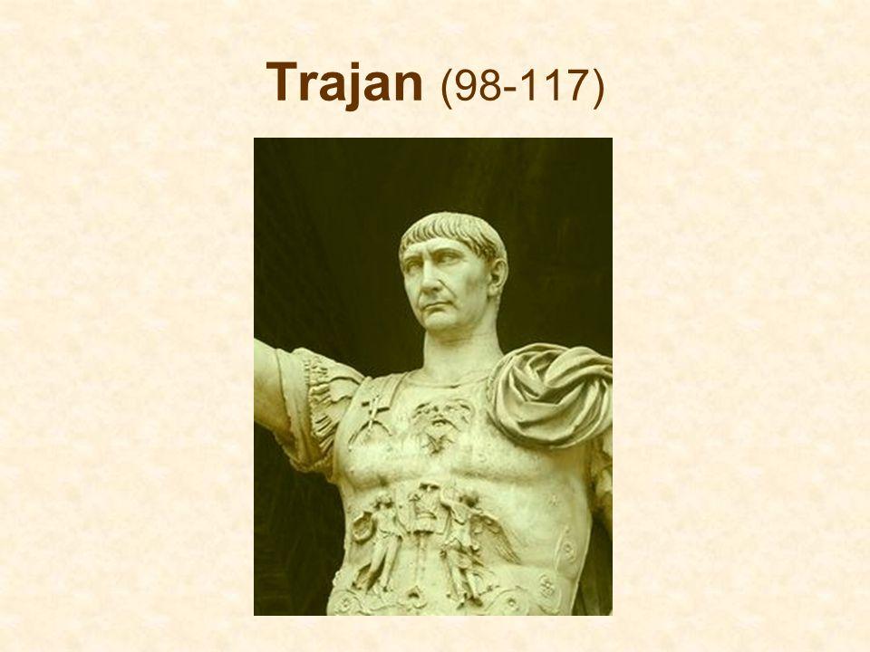 Trajan (98-117)