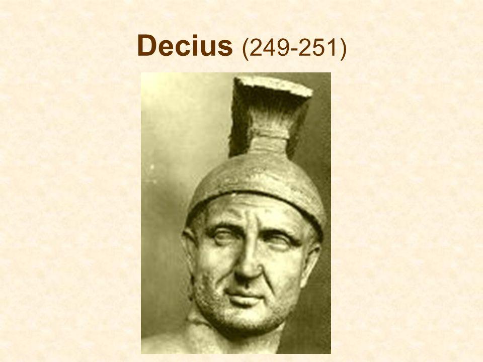 Decius (249-251)
