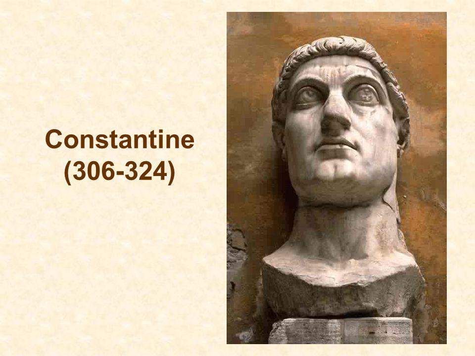 Constantine (306-324)