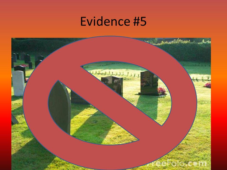 Evidence #5