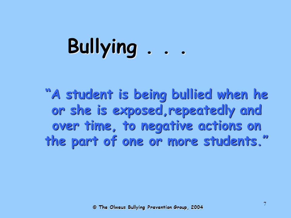 18 What are Characteristics of Bullied Children.