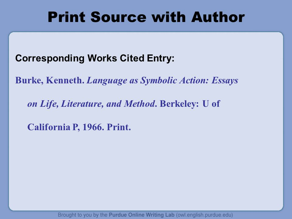 term paper sources