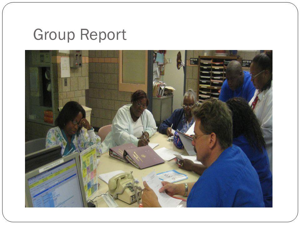 Nurse's worksheet - or Brain