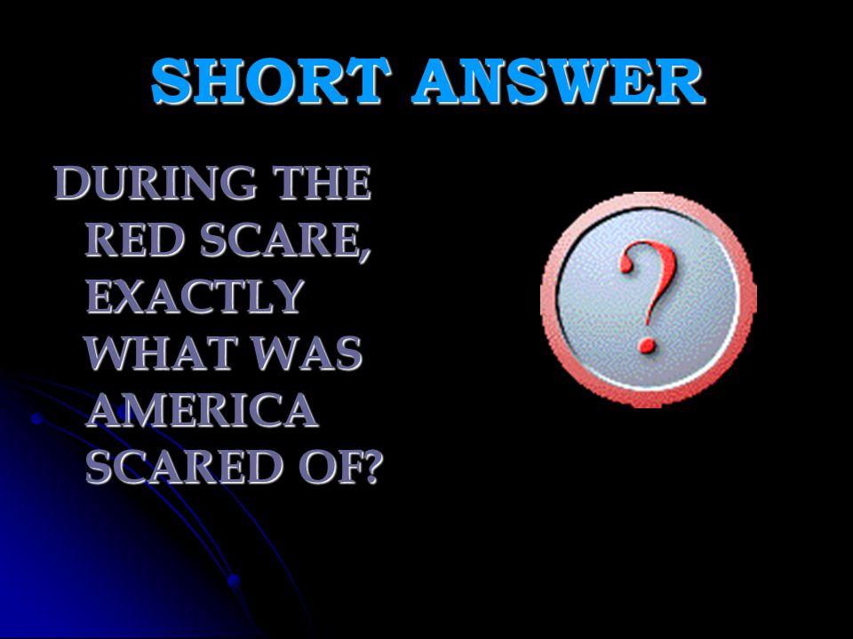 ANSWER!!! TRUE