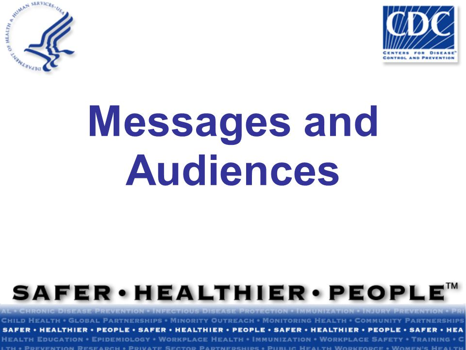 Module Summary How people evaluate messages in a crisis Ways to build trust through your messages Tips for crafting your initial messages Dealing with rumors and social pressures to build consensus