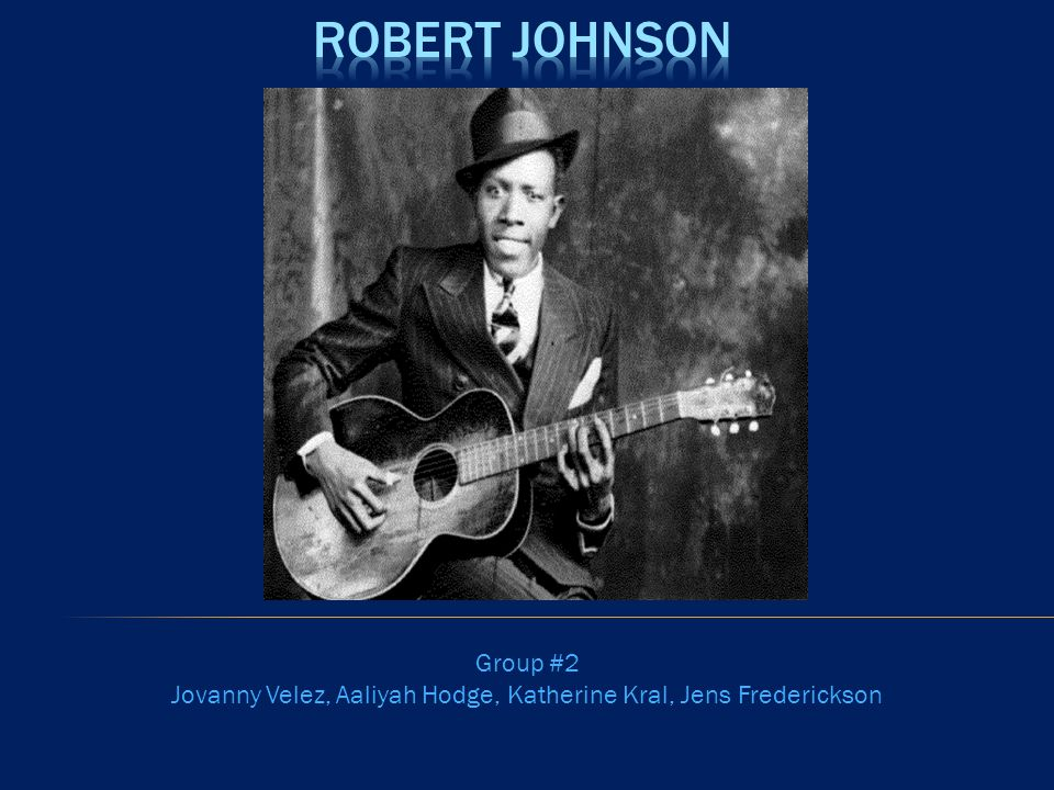  Johnson wrote romanticized songs about his view on street corners, jook joints, and his loneliness.