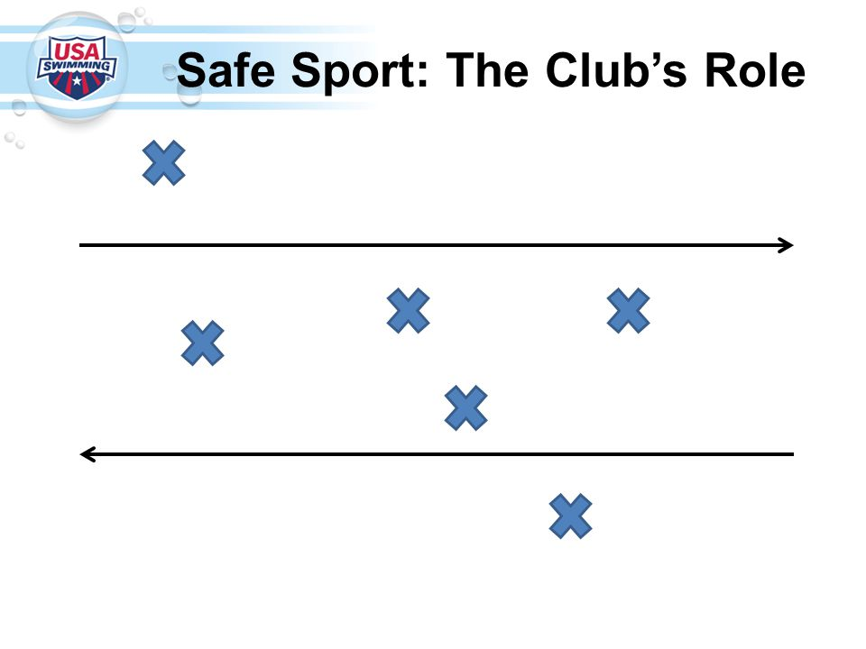 Safe Sport: The Club's Role