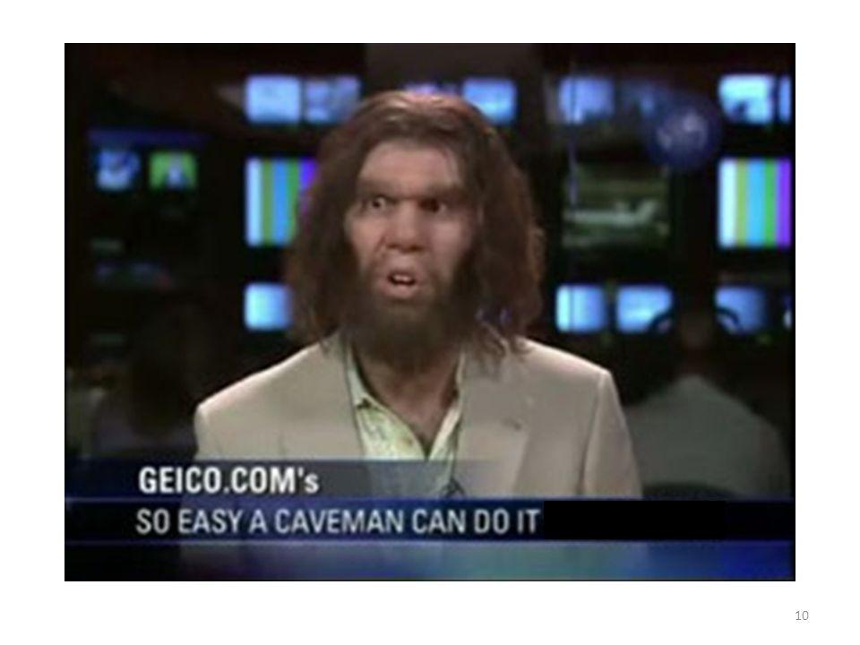 Caveman 10