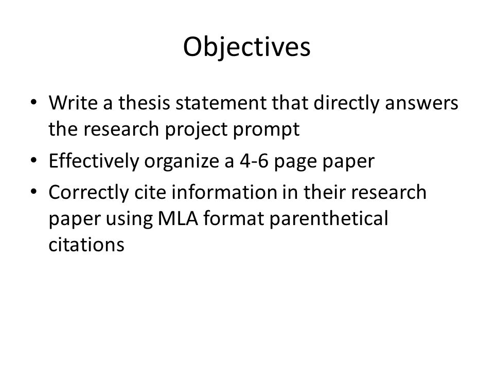 mla format thesis statement Introduction paragraph: the first paragraph of an essay that introduces the main idea of the essay and ends with the thesis statement mla format thesis.