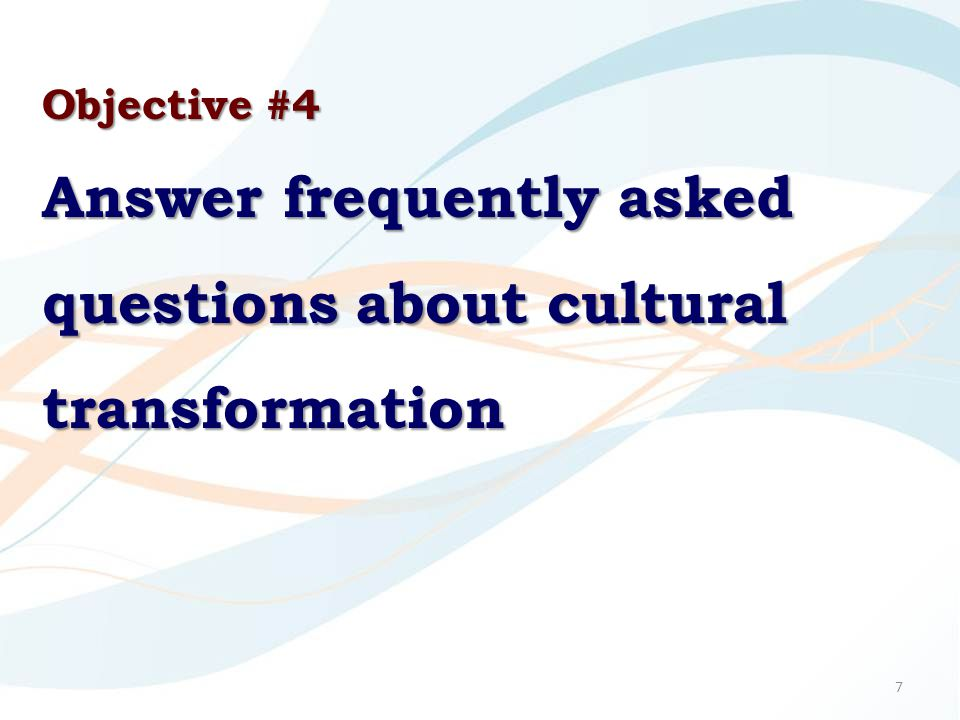 Strategy #2 Assess your current culture (but first, take off your rose- colored glasses).