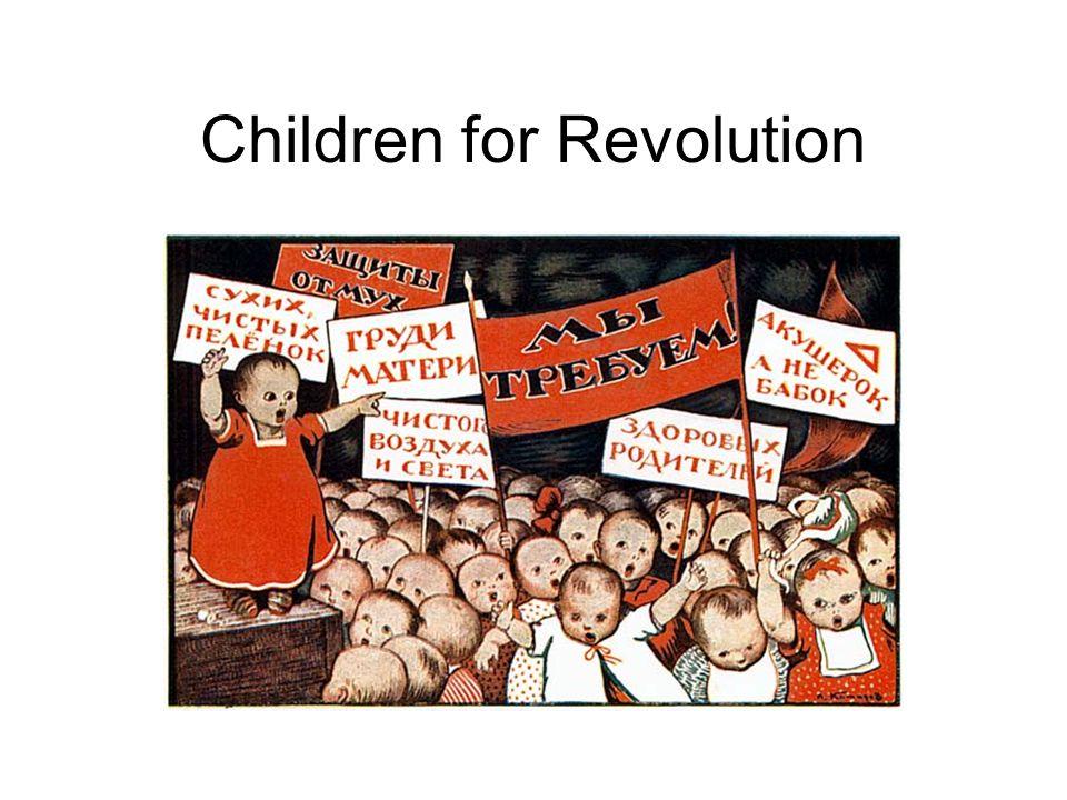 Children for Revolution