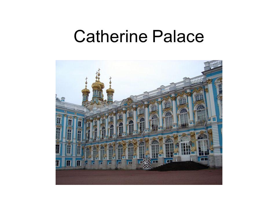 Romanov Treasures Confiscated